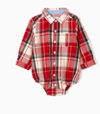 body camisa para bebé