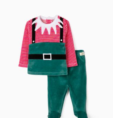 Pijama elfo