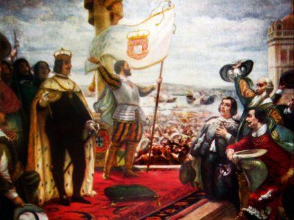 Restauração da independência em 1640