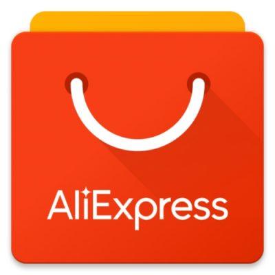 Logo da Ali Express