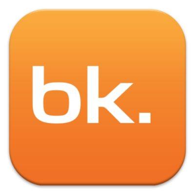 Logo da app Bankinter Portugal