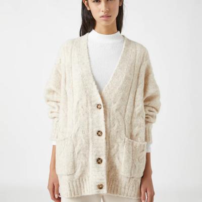 casaco malha