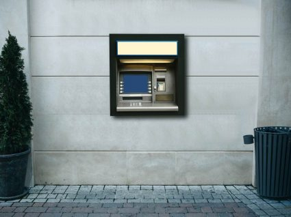 conta bancária inativa