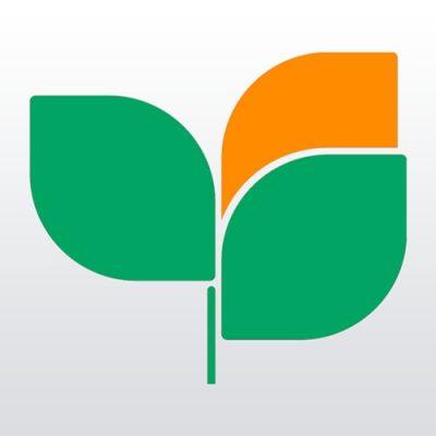Logo da app do Crédito Agrícola