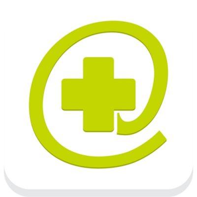 Logo da app Farmácias de Serviço