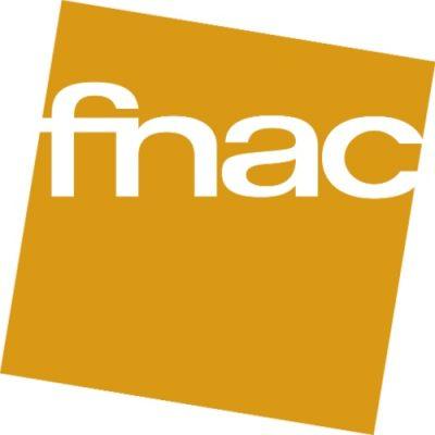 Logo da Fnac