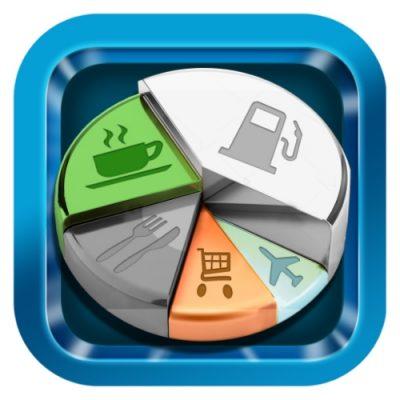 Logo da app Gastos Diários 3: Finanças Pessoais