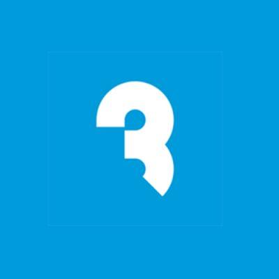 Logo da app H3