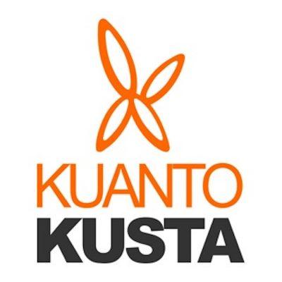 kuantokusta app logo