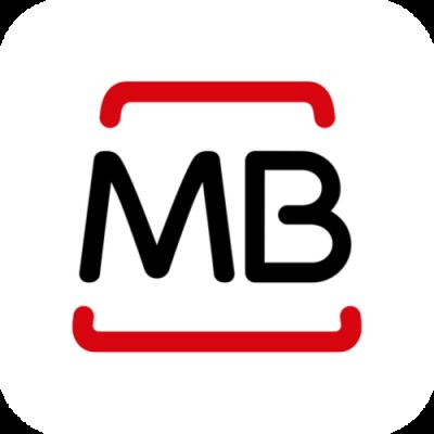 Logo do MB WAY