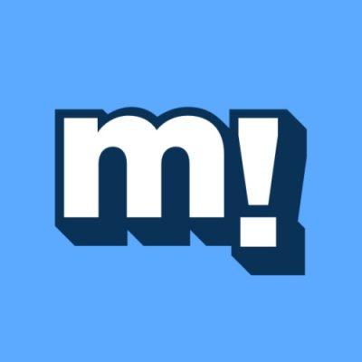 Logo da moey