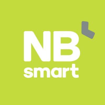 Logo da app do Novo Banco