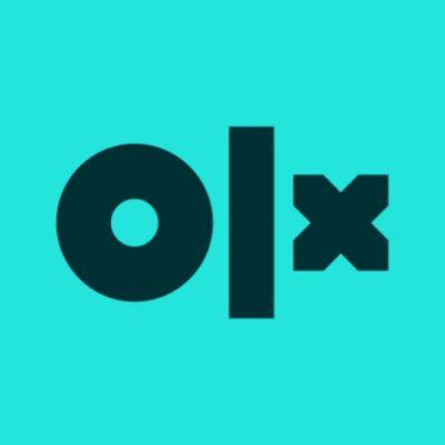 Logo da app OLX