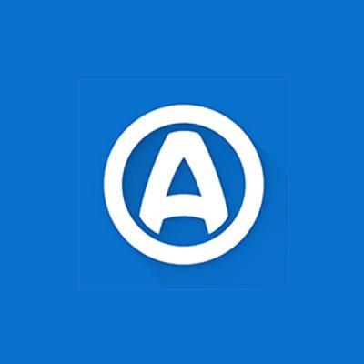 Logo da app Standvirtual