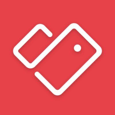 Logo da Stocard - Cartões Fidelidade