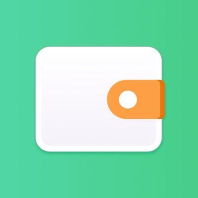 Logo da app Wallet