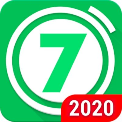 Logo da app 7 Minutos Treino