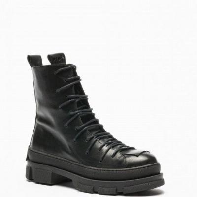 combat boots dropp