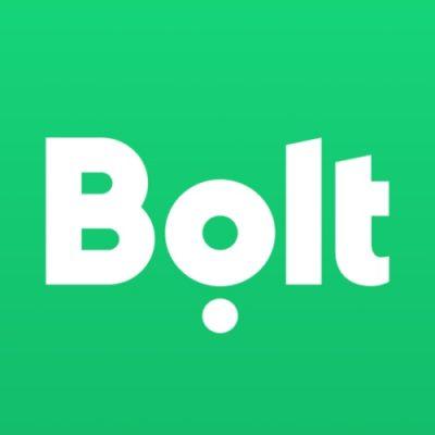 Logo da app Bolt