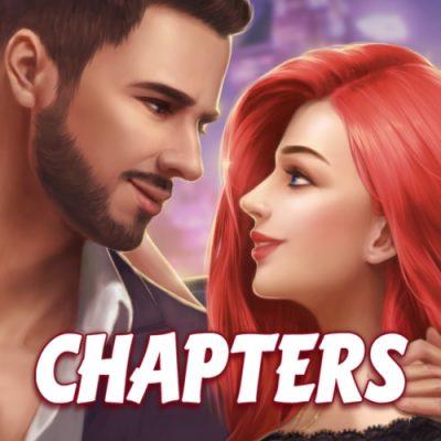 Logo do jogo online Chapters