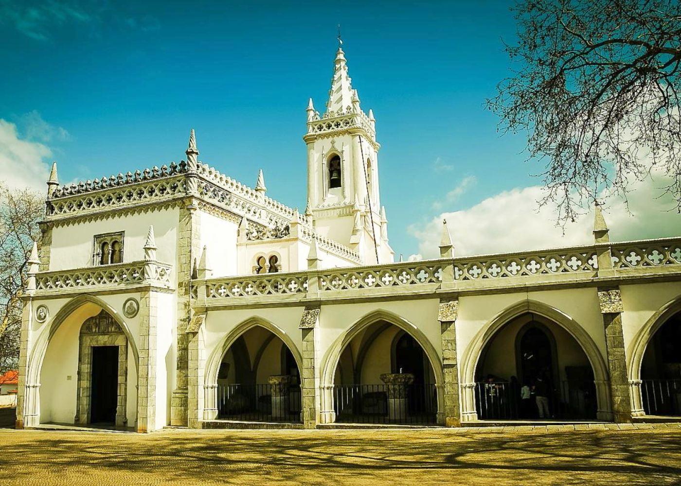 Convento em Beja