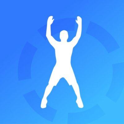 Logo da app Fizzup