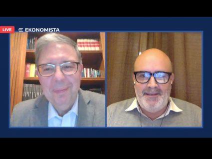 conversa com João Calado inserida no ciclo Finanças (s)em Crise