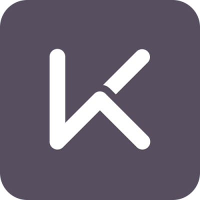 Logo da app Keep-Trainer