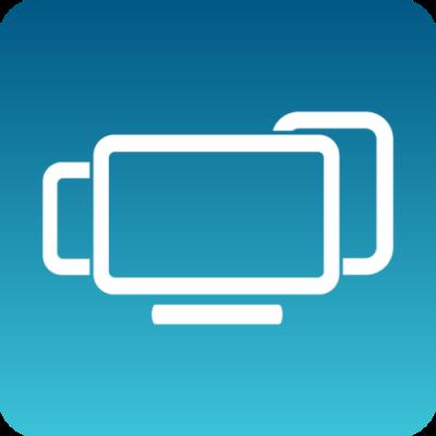 Logo da app MEO GO