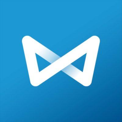 Logo da app myRNE