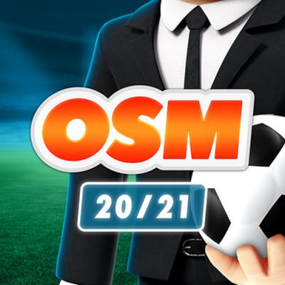 Logo do jogo online OSM