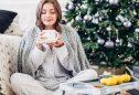 Pijamas para oferecer este natal