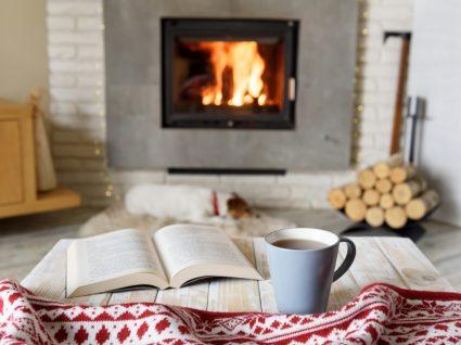 preparar a casa para o inverno