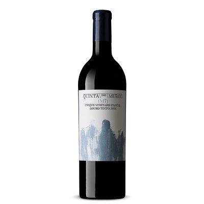 Quinta dos Muros M7 Unique Vineyard Parcel