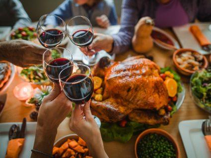 sugestão de vinhos para o natal