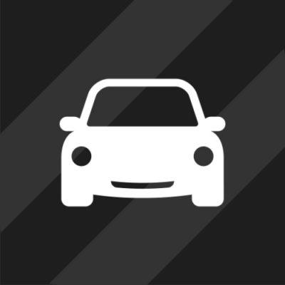 Logo da app TomTom GO Navigation