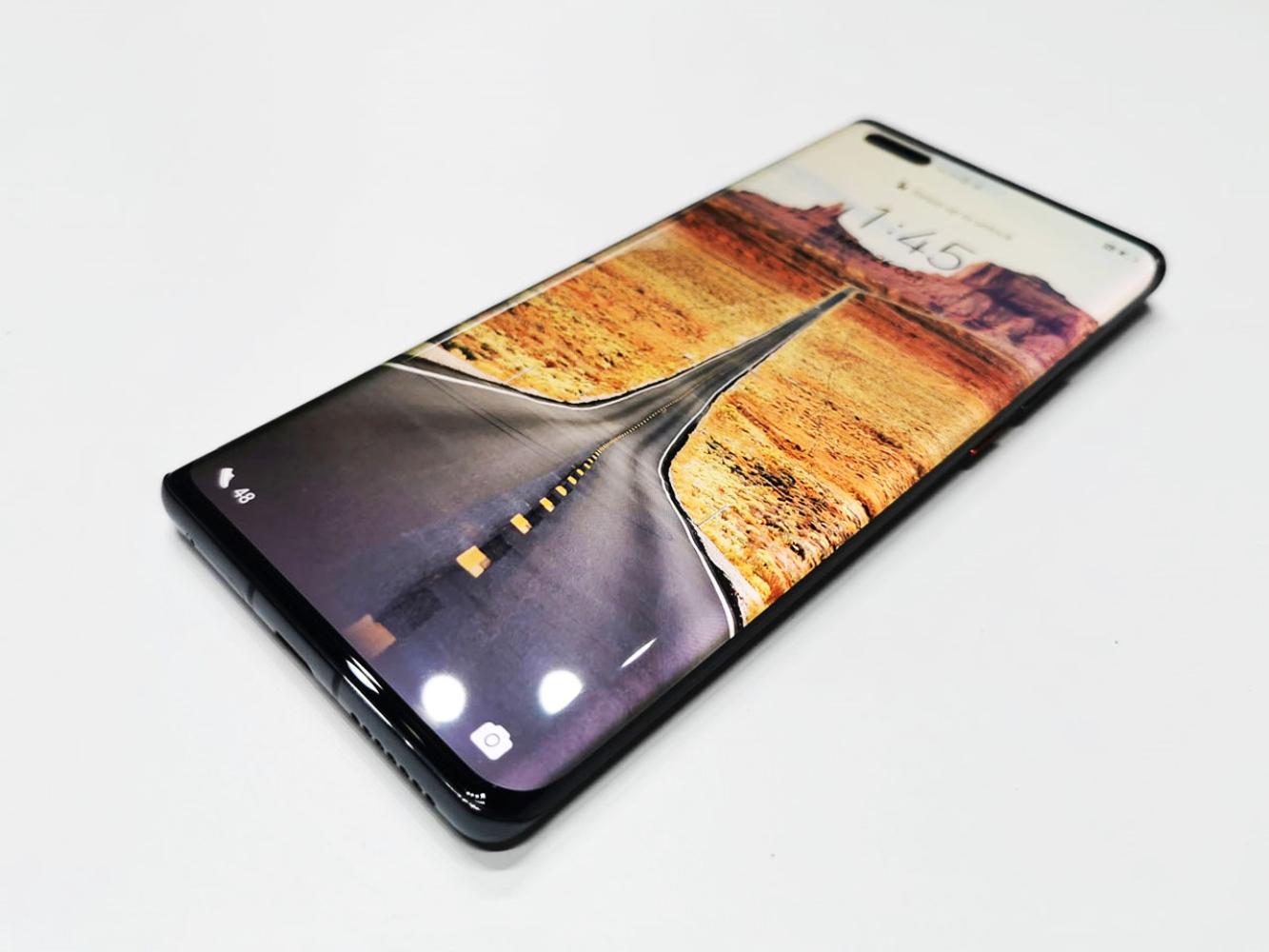 Imagem do Huawei Mate 40 Pro