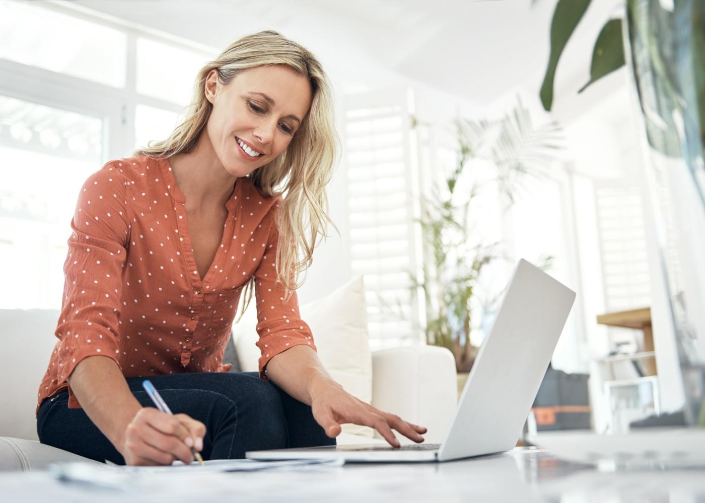 analisar documentos bancários