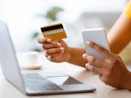 compras online com cartão o que muda