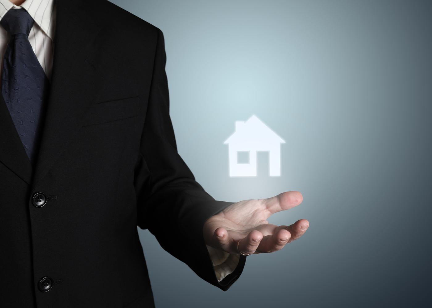 pedir crédito à habitação