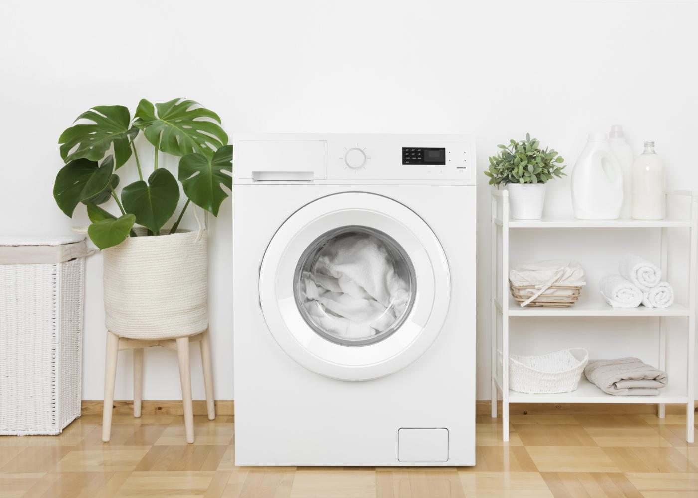 primeira casa lavandaria