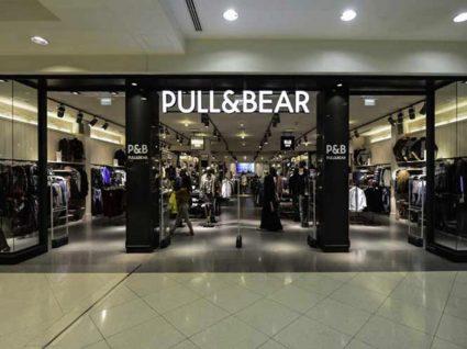 Loja da Pull&Bear