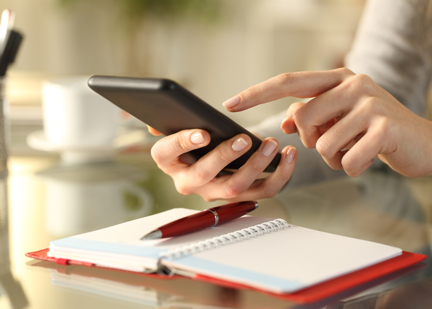 smartphone internet telecomunicações
