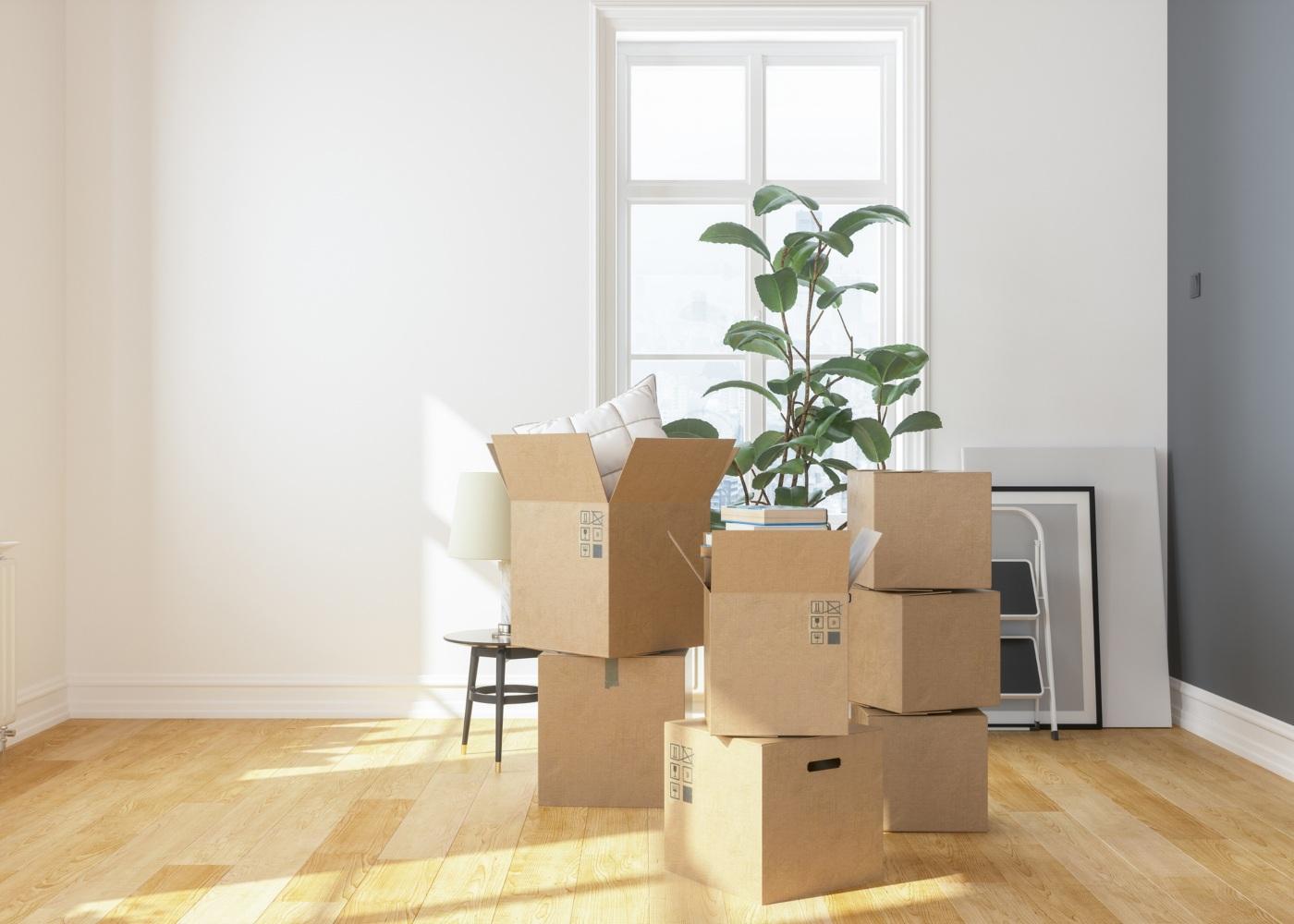 características da casa ideal