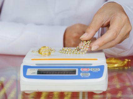 Conselhos para vender ouro usado
