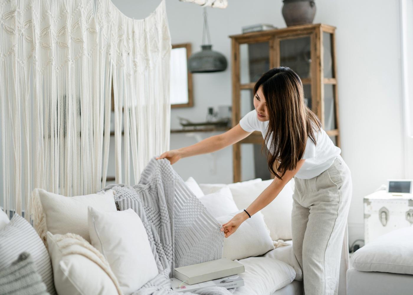 decoração casa design interior
