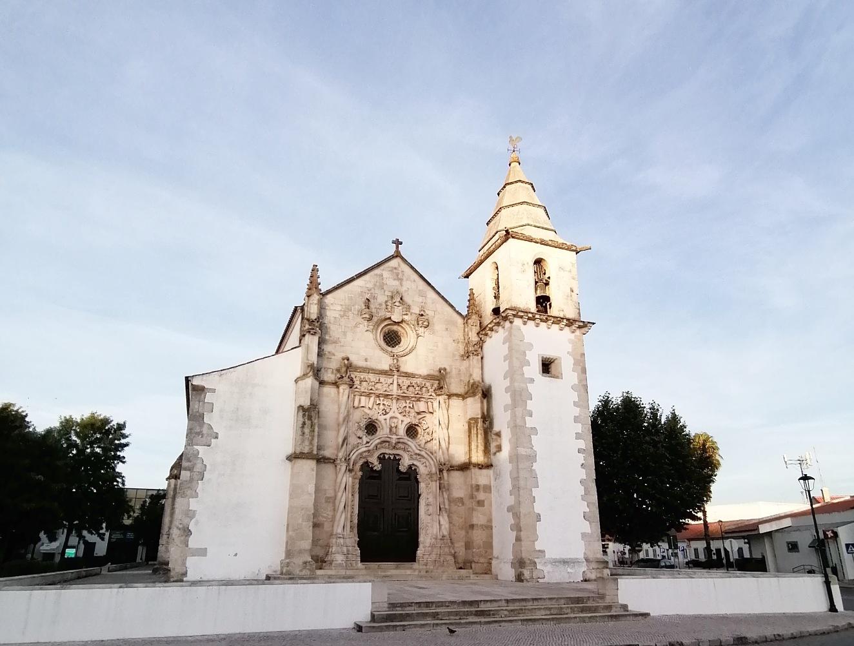 Igreja da Golegã