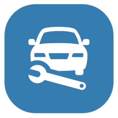 e-fatura reparação de automóveis