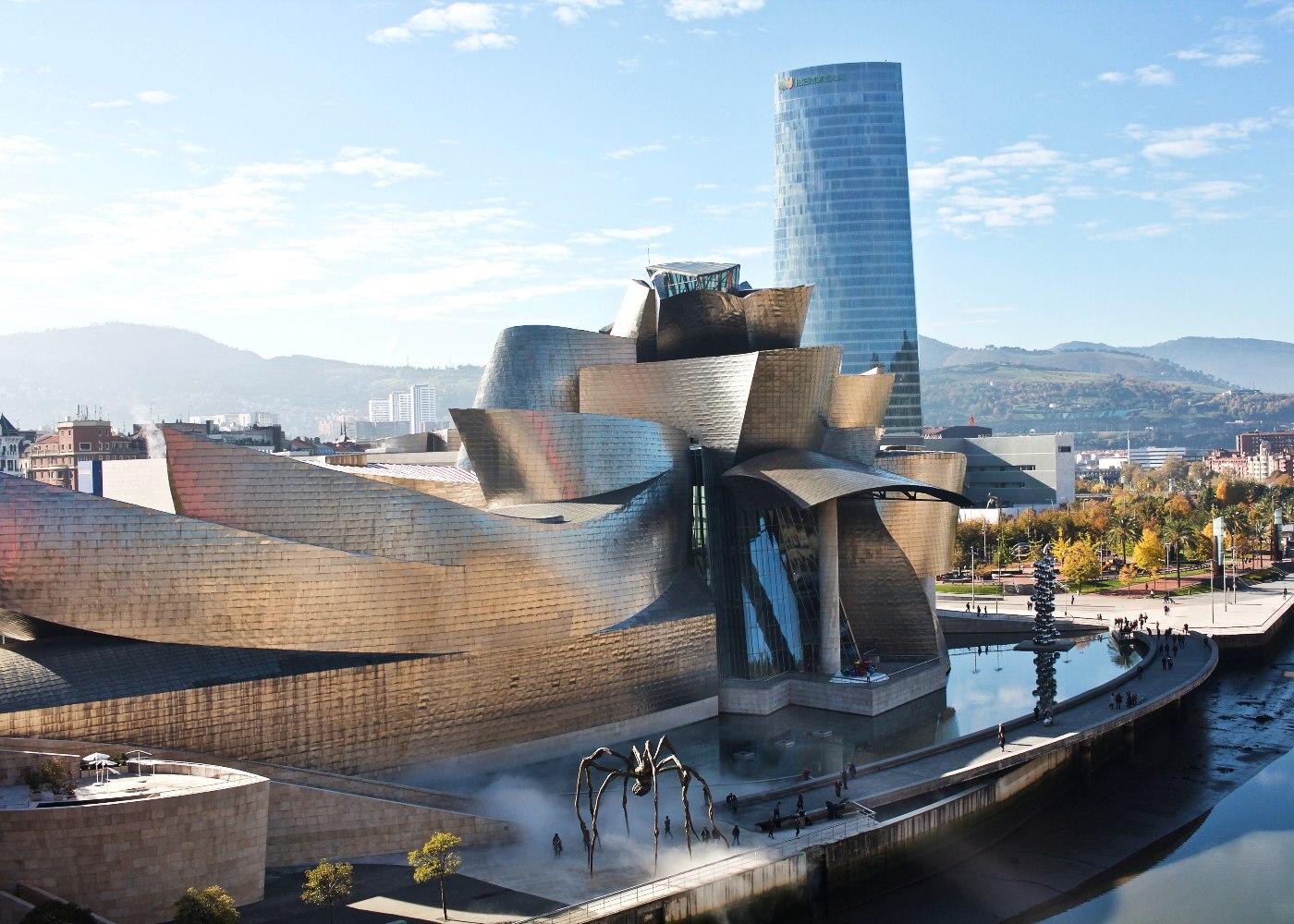 Museu de Bilbao