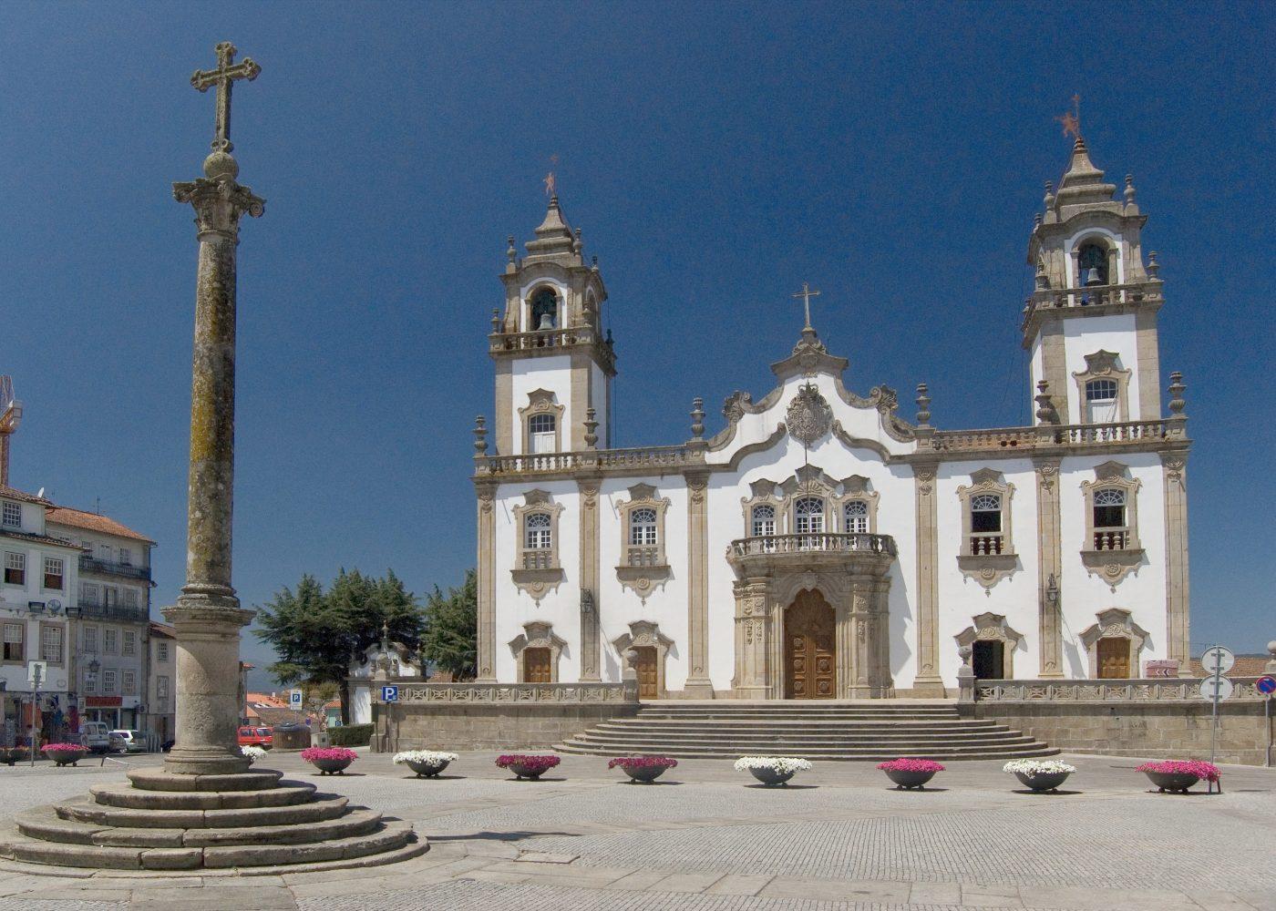 Igreja da Misericórdia em Viseu